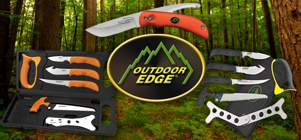 Outdoor Edge Knives