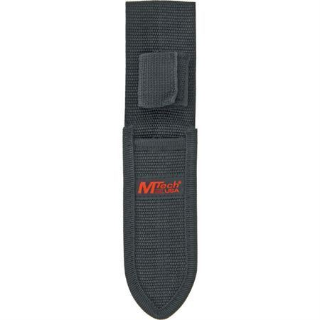 MTech 097 Boot Fixed Blade Knife – Additional Image #1
