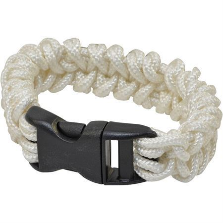 Camillus 18339 Camillus Cuda Womens Bracelet Large with Polyester Construction – Additional Image #1