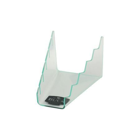 Buck 21005 5 Knife Acrylic Stand with Clear Acrylic Construction – Additional Image #1