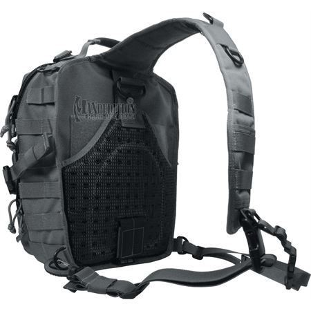 Maxpedition 423B Malaga Gearslinger with High Tensile Strength Nylon Webbing – Additional Image #1