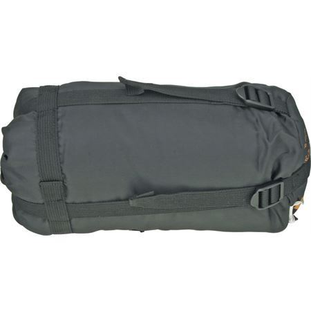 Snugpak 92261 Black Jungle Sleeping Bag with Micro Diamond Ripstop Construction – Additional Image #2