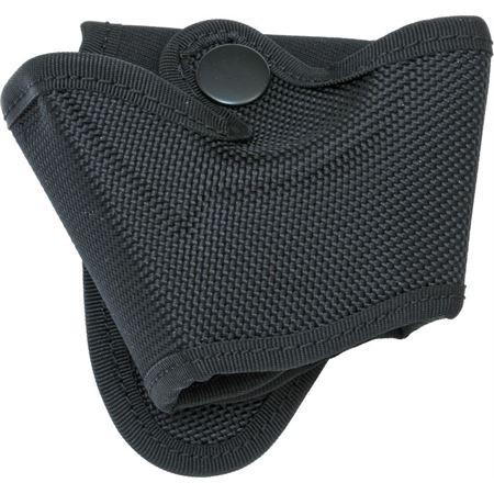 Asp Tools 56135 Black Nylon Investigator Handcuff Case