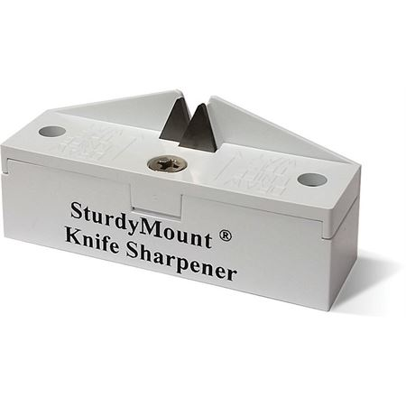 AccuSharp 4 Sturdy Mount Knife Sharpener