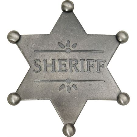 Badges of the Old West 3018 for sale online