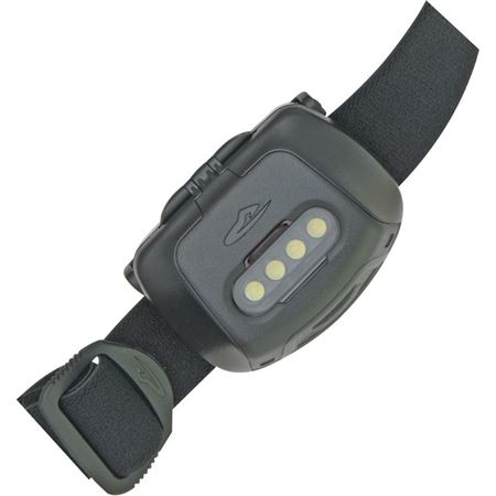 Princeton Tec 01235 Quad Tactical Led Headlamp With