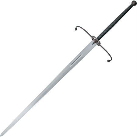 Paul Chen 2065n Scottish Lowlander Sword With Black