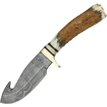 Damascus Knives 1008 for sale online