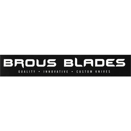 Brous Blades S for sale online