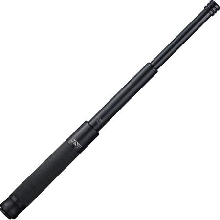 ASP Tools 22212 Talon Airweight Baton 16 inch with Black Aluminum Construction