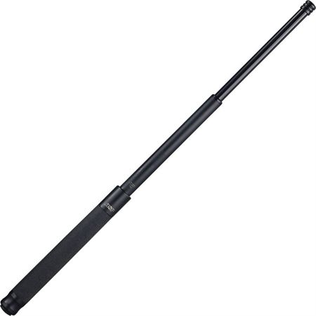 ASP Tools 22612 Talon Airweight Baton 26 inch with Black Aluminum Construction