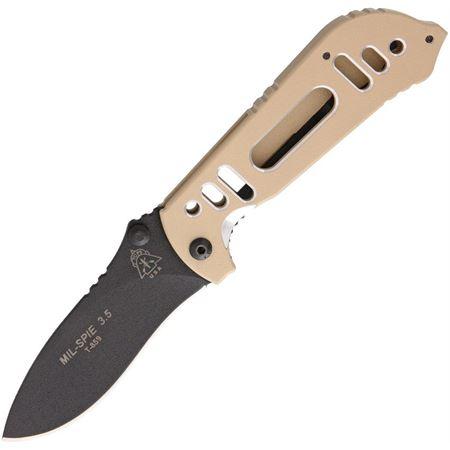 Tops Knives MIL35FBT for sale online