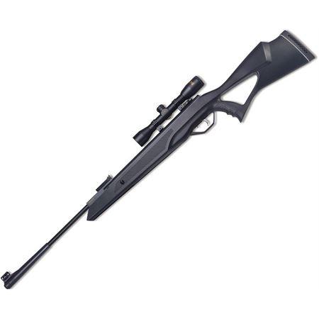 Beeman 10617 Longhorn .177 Air Rifle Combo
