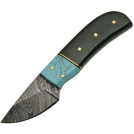 Damascus Knives 1146HN for sale online