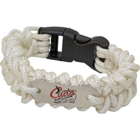 Camillus 18339 Camillus Cuda Womens Bracelet Large with Polyester Construction