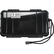 Pelican 1060 Black Surival Extra Large Case Series with Padded protective Liner