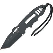 TOPS 202 Covert Anti Terrorism Fixed Blade Knife