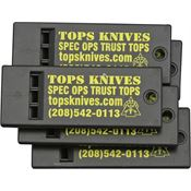 Tops Knives TKSW05 Survival Whistle