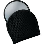 ASP Tools 52470 Clean Sweep Tactical Mirror with Black Nylon Case