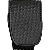 ASP Tools 56132 Black Duty Cuff Case with Basketweave