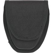 ASP Tools 56136 Handcuff Case with Black Ballistic Nylon Construction