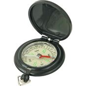 Explorer Compass 04 Compass with Black Plastic Casing And Lid