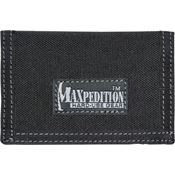 Maxpedition Gear 218B Micro Wallet Black