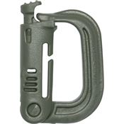 Maxpedition Gear GRMLG Grimloc Locking D-Ring