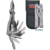 Shrade ST1N Tough Multi-Tools with Stainless Construction