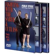 Cold Steel Knives VDFSC DVD Fighting with the Saber