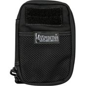 Maxpedition Gear 259B Black Mini Pocket Organizer