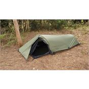 Snugpak 92850 Ionoshere A Low Profile, One Person Tent with Single Entry Point Door