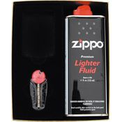 Zippo Lighters 90910 Gift Set ORMD