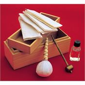 Paul Chen 1003 Sword Maintenance Kit