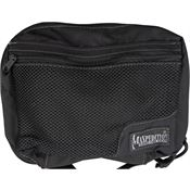 Maxpedition Gear 329B Black Individual First Aid Pouch