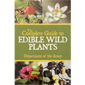 Book 182 Complete Guide Edible Plants