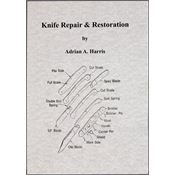 Book 239 Repair and Restoration Lockback Knife