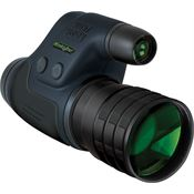 Night Owl Optics M3XG Night Scope Monocular With Black Rubber Comfort Grip