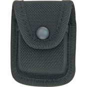 Sheath 281 Lighter Pouch with Black Formed Nylon Construction