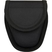 China Made 210949 Handcuff Pouch with Black Nylon Construction