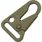 ITW 23T Conventional Latch Attachment Snap Hook Tan