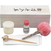 China Made M3058 Sword Cleaning Kit