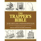 Books 263 The Trapper''s Bible