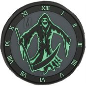 Maxpedition Gear REAPZ Reaper Patch GLOW
