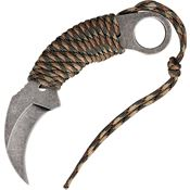 MTech 670 Karambit Knife with Stainless Construction