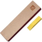 Flexcut FLEXPW14 8 x 2 Inch Leather Knife Strop with Flat and Sturdy Construction