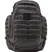 5.11 Tactical Knives L58602026 Rush 72 Backpack Double Tap