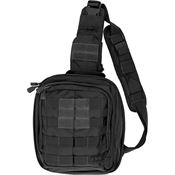 5.11 Tactical 56963 MOAB 6 Camping Mobile Operation Attachment Bag Backpack