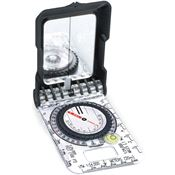 Brunton 91578 TruArc15 Mirror Compass with TruArc Global Needle
