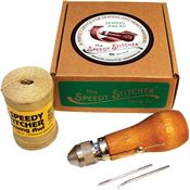 Speedy Stitcher 110 Sewing Awl Kit